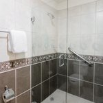 Baño Habitación Premier