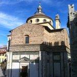 Santa Maria delle Carceri a Prato, esterno