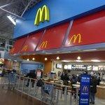 McDonalds Walmart Elkton, MD