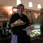 Great food, great service - always with a smmile!!!