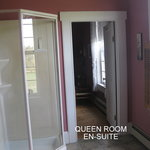 Ocean View Queen En-suite