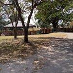 Shelter #2 AD Barnes Park