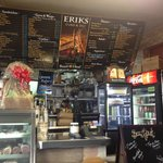 Foto de Erik's Gyros & International Deli