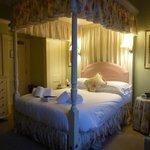 The Princess suite