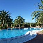 I Giardini di Cala Ginepro Hotel Resort - La piscina