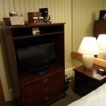 Kingbed room