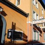 Foto de Hotel Restaurant Itzlinger Hof