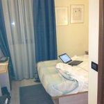 комната для лилипутов