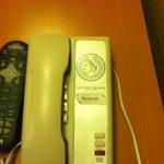 Caesar's Palace Phone