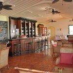 Auberge de la Vieille Tour - Bar