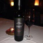 Ottimo vino spagnolo