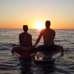 Sunset :) (Credits to SAC)