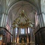 The High Altar (1758)
