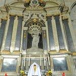 Altar of Virgin Mary