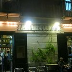 Bar Internazionale, stop here if you are coming from Sorrento.