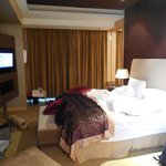 Near Perfect Room