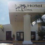 Foto de 3 Palms Hotel Fort Pierce