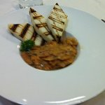 "Main Dish: ""Baccalà alla Vicentina"""
