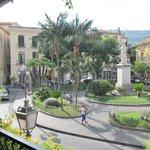 Piazza San Antonino