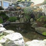 Jardim Japonês.Muito bonito.