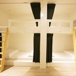 Photo de Mr Lobster's Secret Den Design Hostel