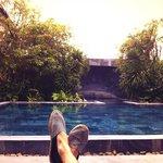 The Spa Pool