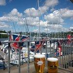Beautiful British Summertime