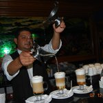 Un bon café brésilien