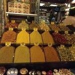 Mercado de Especiarias