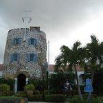 Bluebeard's tower