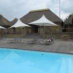 Spa del Lodge