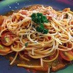 Bild från Pasta House