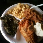 Country Chicken & Fish of Crestview
