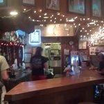 bar at Macado's Farmville
