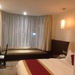 Deluxe Room - Cosy & Comfortable