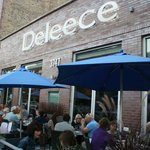 Best Alfresco dining in Lakeview (Wrigley Field area)