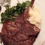 Cowboy steak 20oz