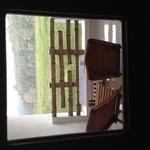 Balcony room 201