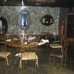 Ultimo nivel Restaurant Moyo