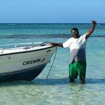 Caveman Snorkeling Tours  cadleh@yahoo.com