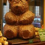 What a bear!