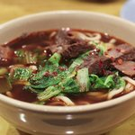 Spicy Beef Noodle Stew