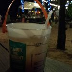 Who can resist drinks in a bucket?