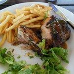 MMM Jerk chicken!