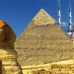 Turkey,Greece and Egypt Tours