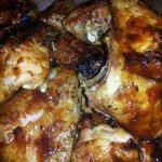 Memphis BBQ Chicken