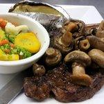 Amazing Steaks