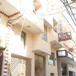 Hotel Mayank Residency Foto