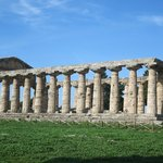 First Temple of Hera