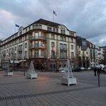 Grand Hotel Bristol, Colmar